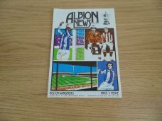 West Bromwich Albion v Bolton Wanderers, 1974/75 [FA]
